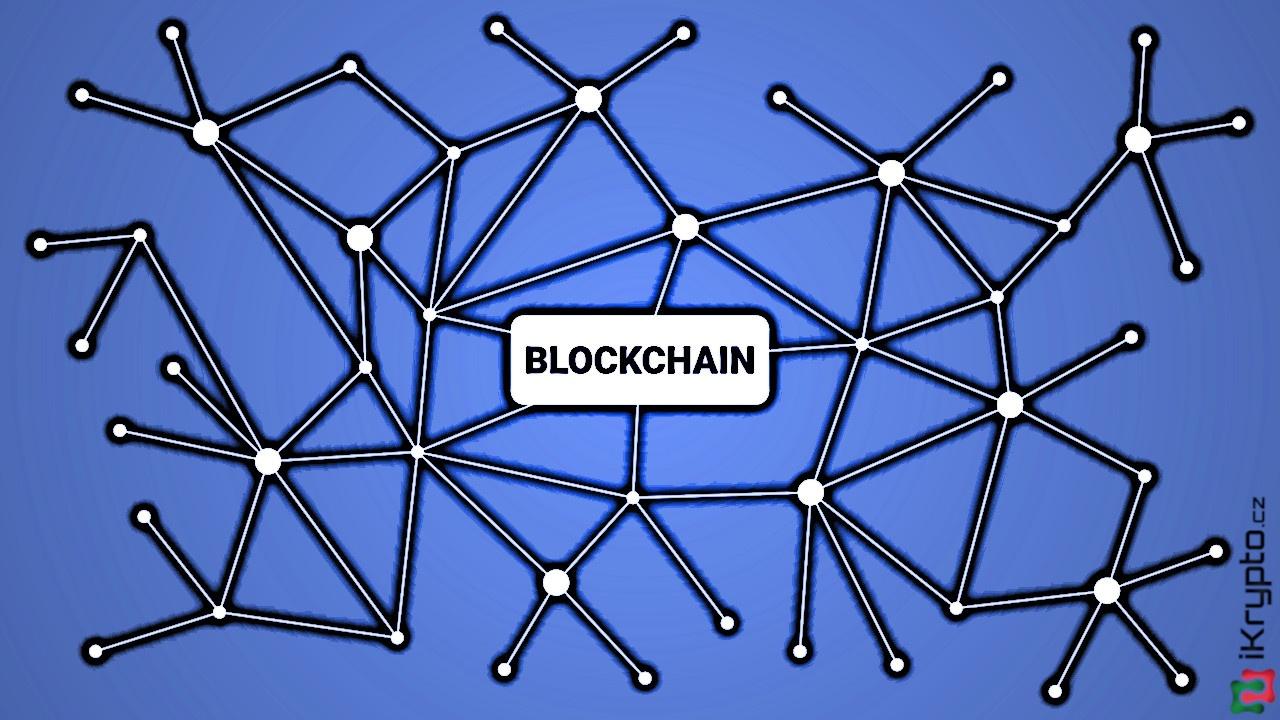 blockchain co to je