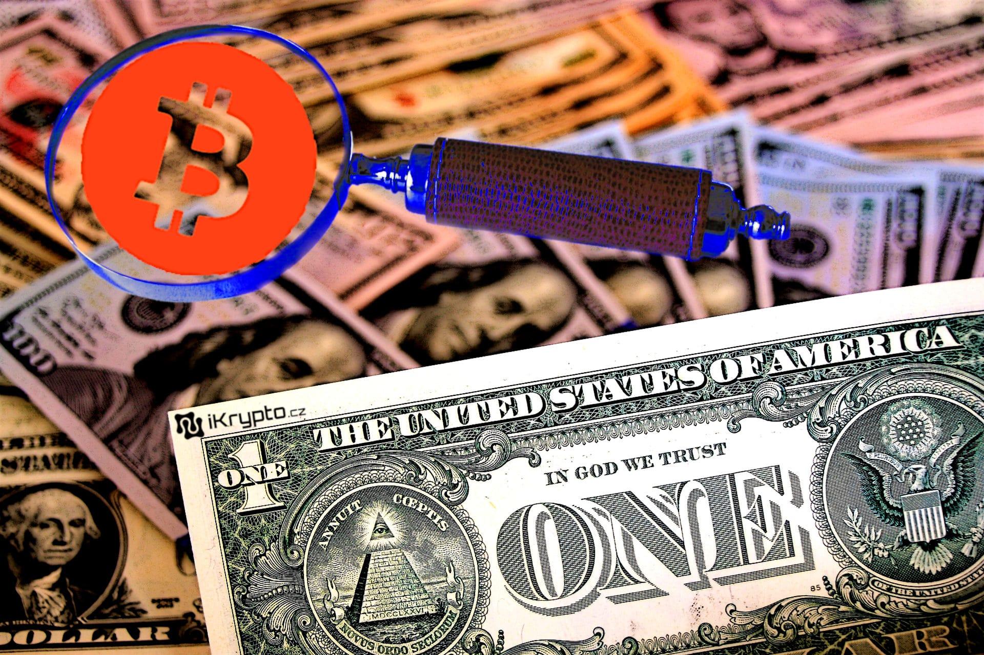 konspiracni teorie kryptomeny