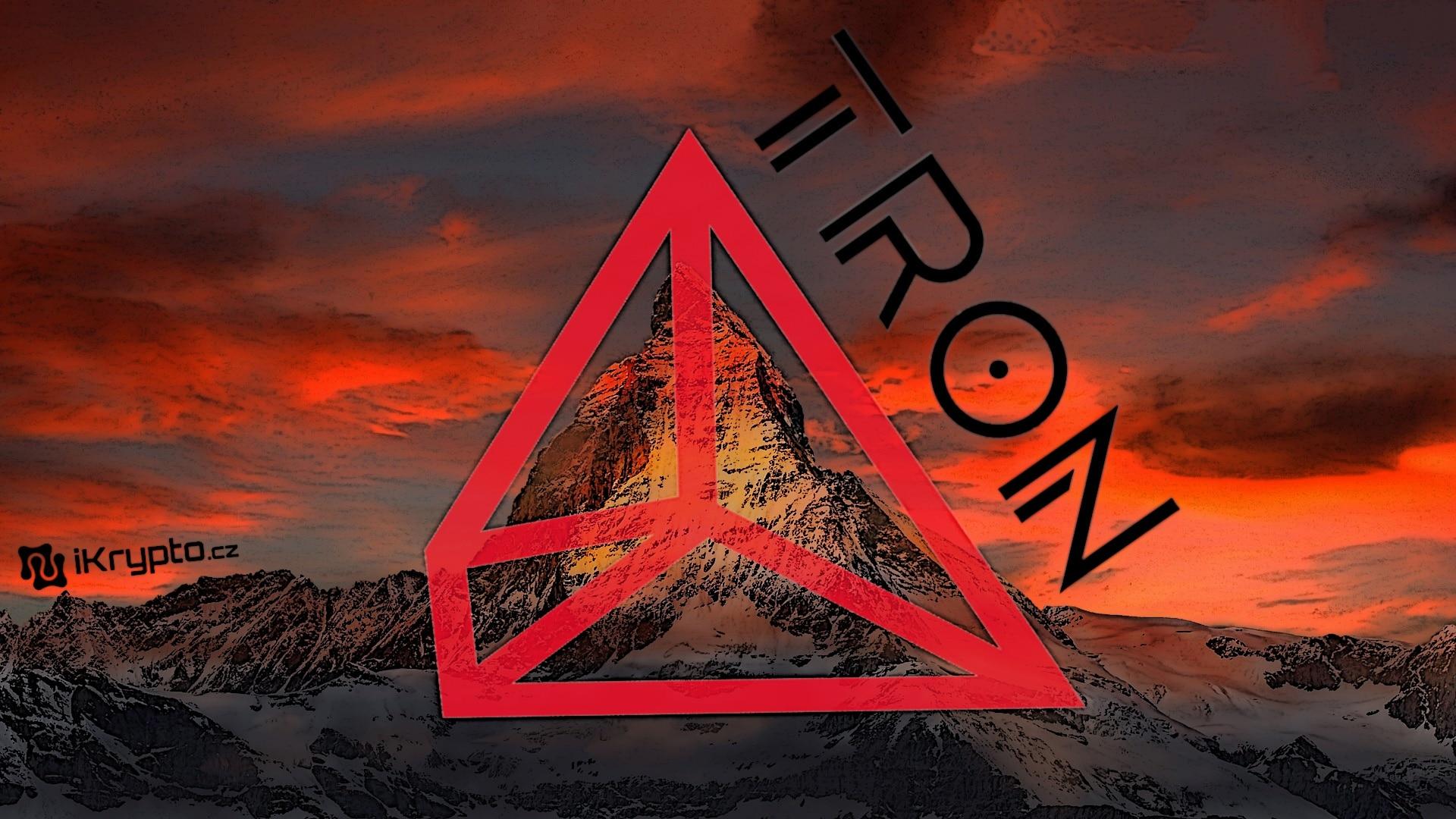 kryptomena TRON
